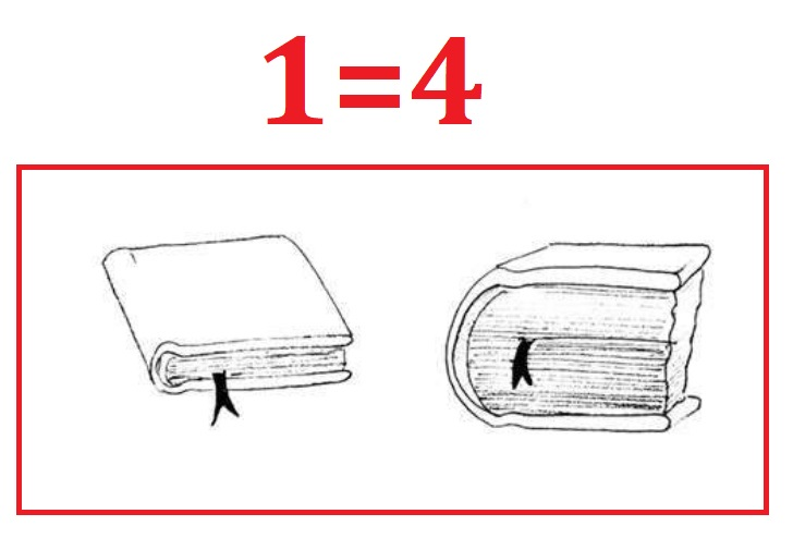 چرا کتاب بخوانیم؟ 1=4