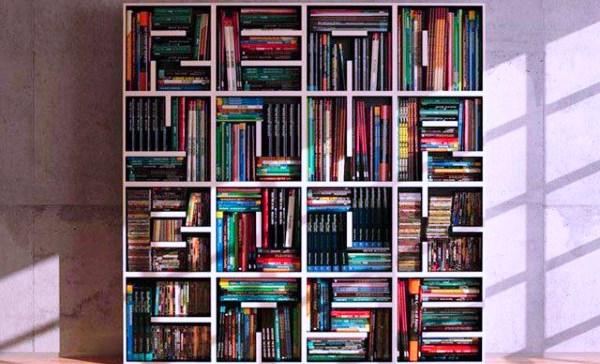 ۱- چرا کتاب بخوانیم؟ بخش یازدهم: تا با ارزشترین و زیباترین شی تزئینی ممکن را داشته باشیم (کتابخانه).