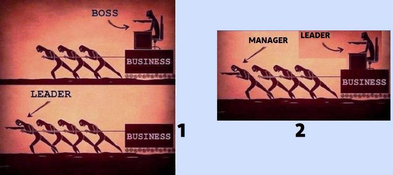 مدیر، رهبر و رئیس: نگذارید پوپولیسم وارد کسب و کارتان شود!