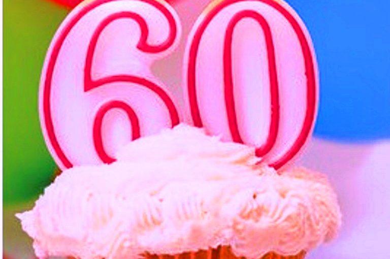 ۶۰ روز وبلاگنویسی