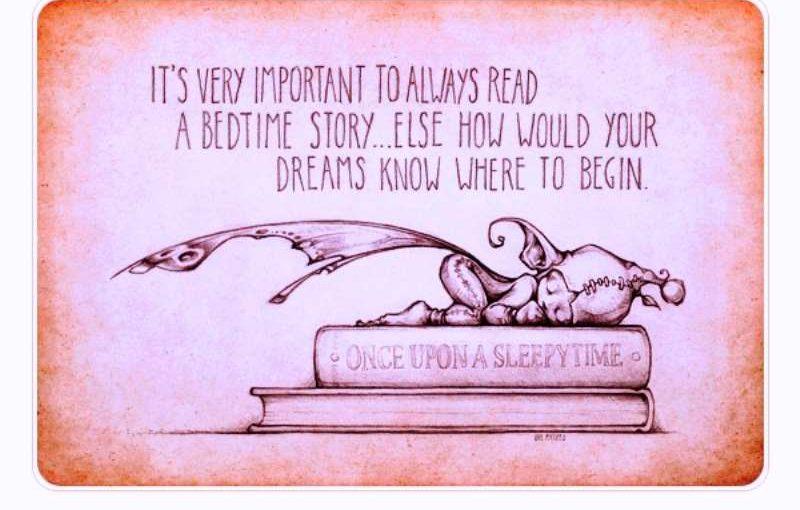 چرا کتاب بخوانیم؟ بخش سی و سوم: به خاطر تولد تدریجی یک رویا.